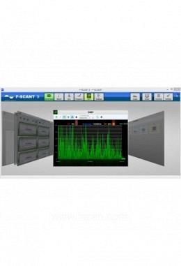FTB318   F-SCANT 3 Software License V3.x